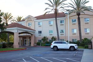 Fairfield Inn & Suites San Carlos