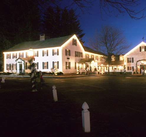 Publick House Inn & Motor Lodge Sturbridge