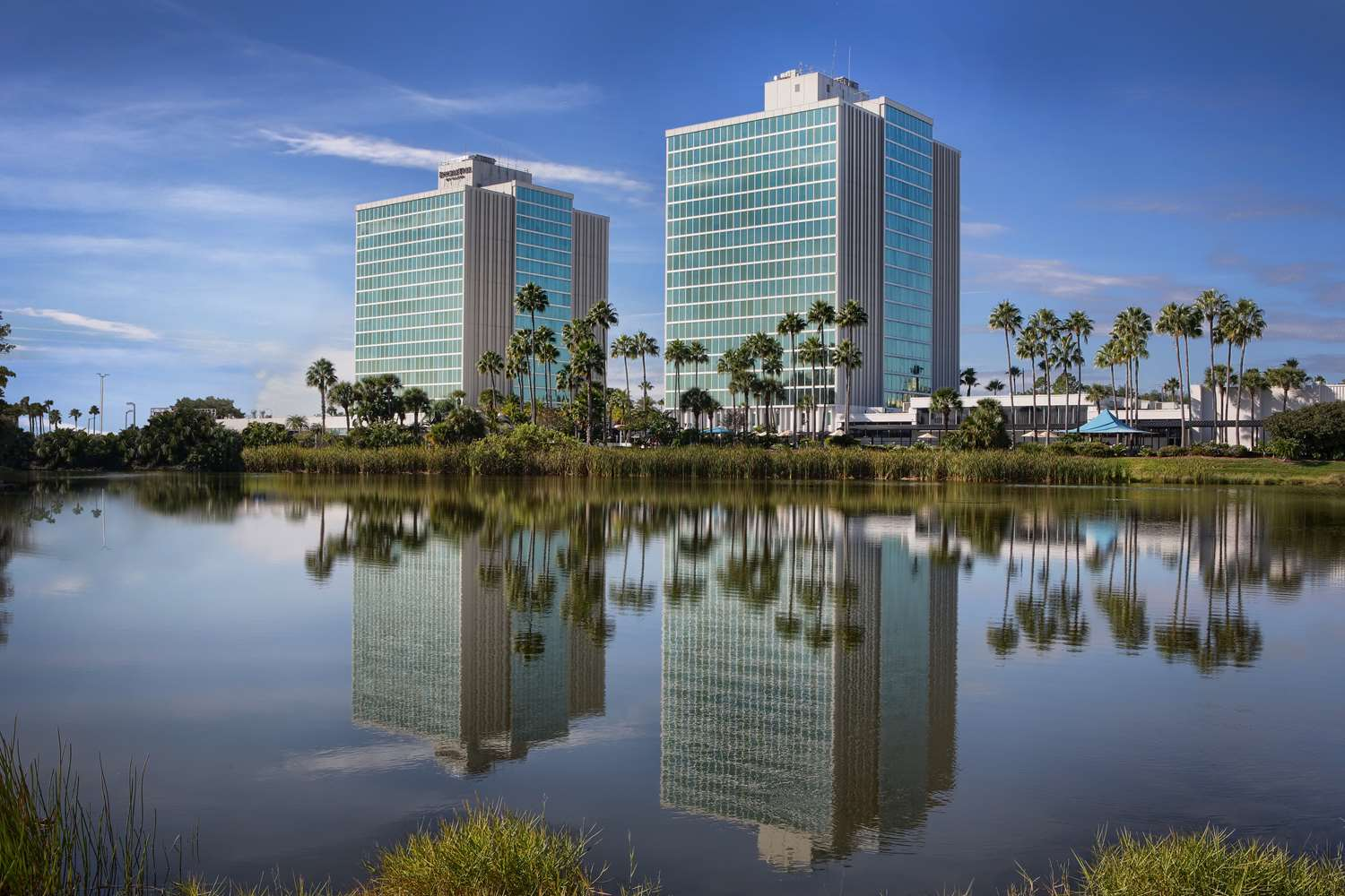 DoubleTree by Hilton Hotel Universal Studios Orlando