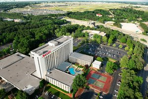 Marriott Hotel College Park