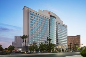 Marriott Hotel Las Vegas