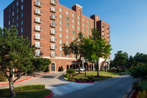 Marriott Waterford Hotel Oklahoma City