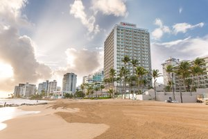 Marriott Resort & Stellaris Casino Condado San Juan