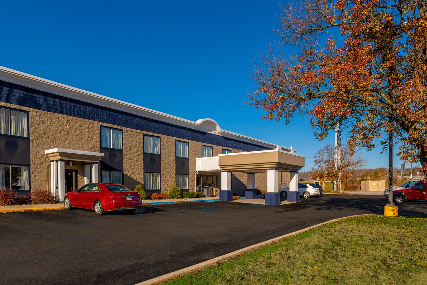 Best Western Barboursville
