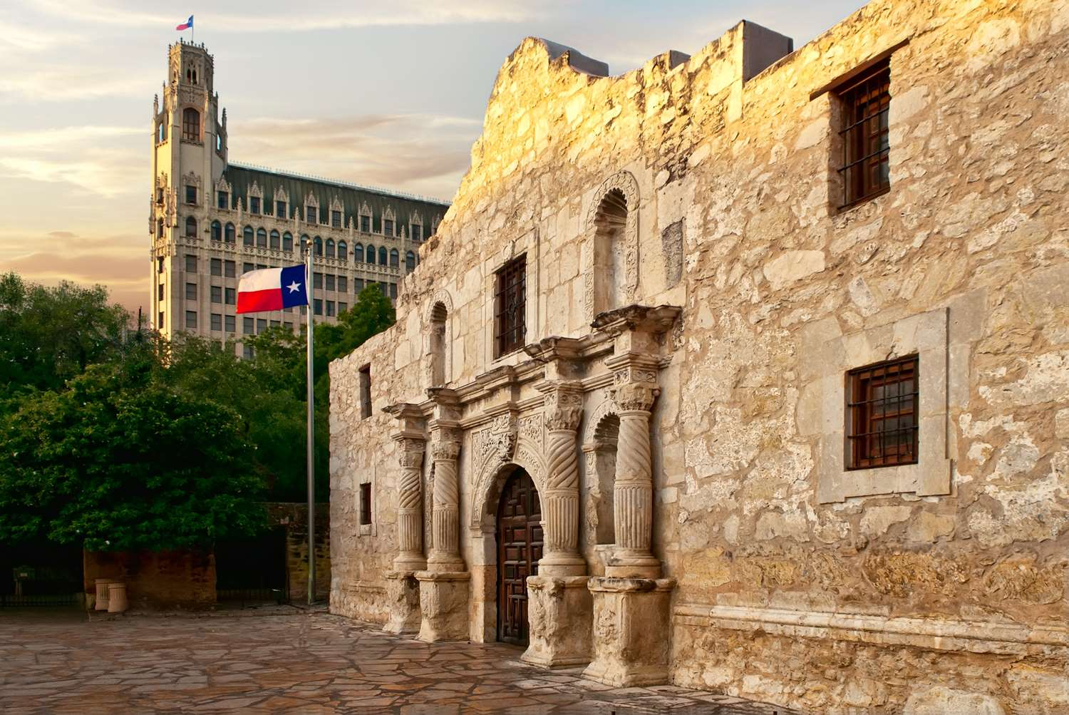 Emily Morgan Hotel San Antonio