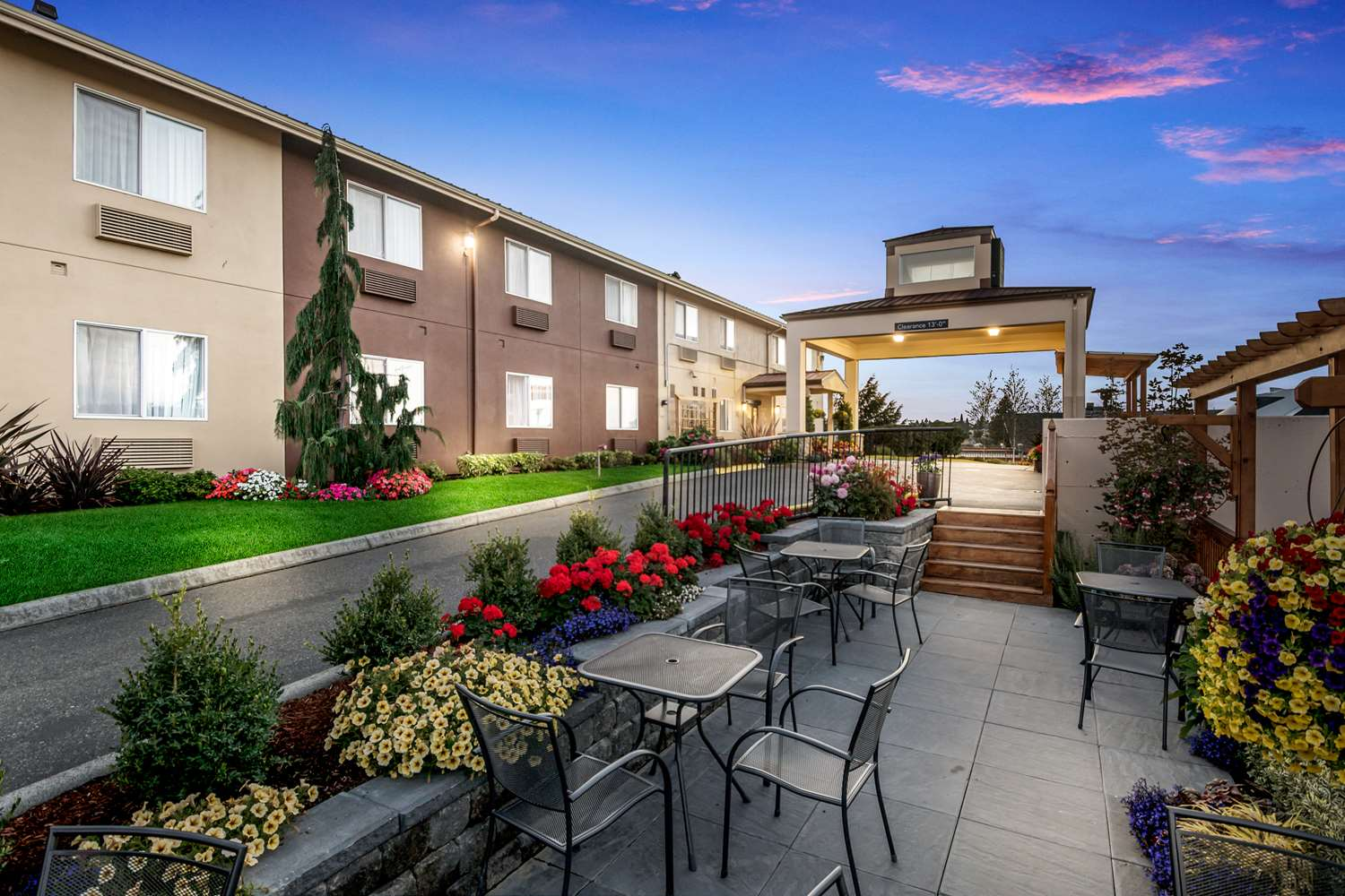 Days Inn Sequim