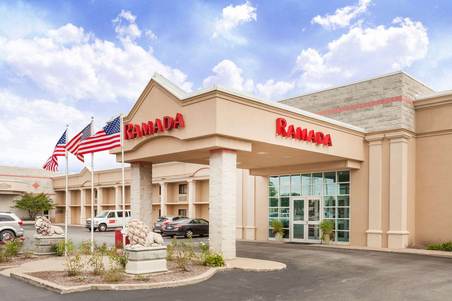 Ramada Inn & Conference Center Hammond