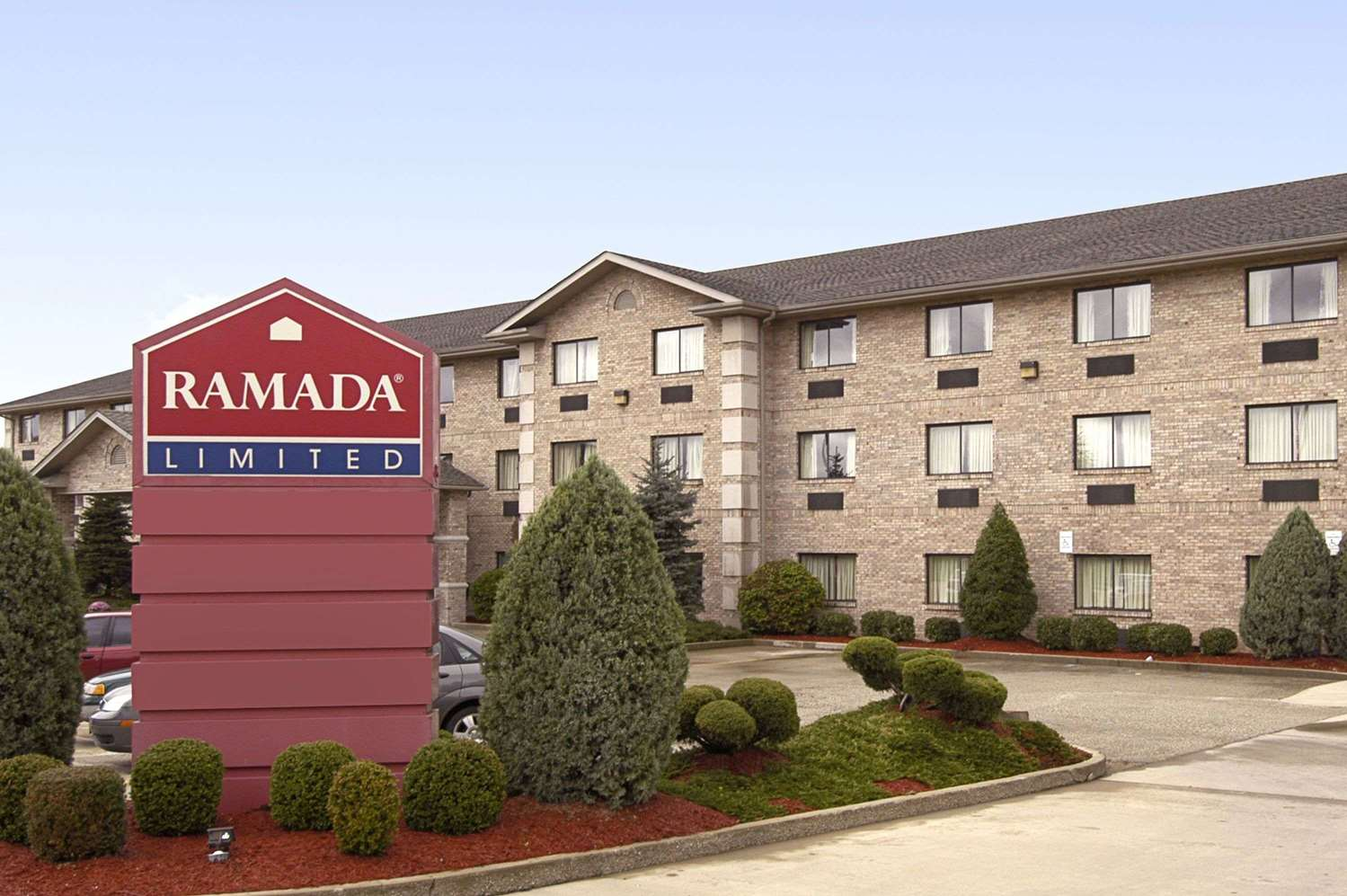 Ramada Limited Hotel & Conference Center Mt Sterling