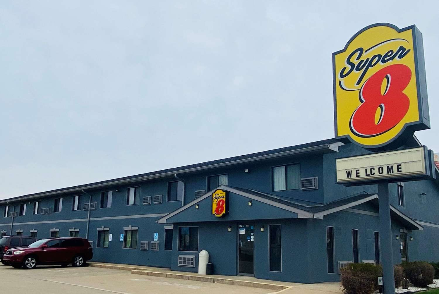 Super 8 Hotel Michigan City