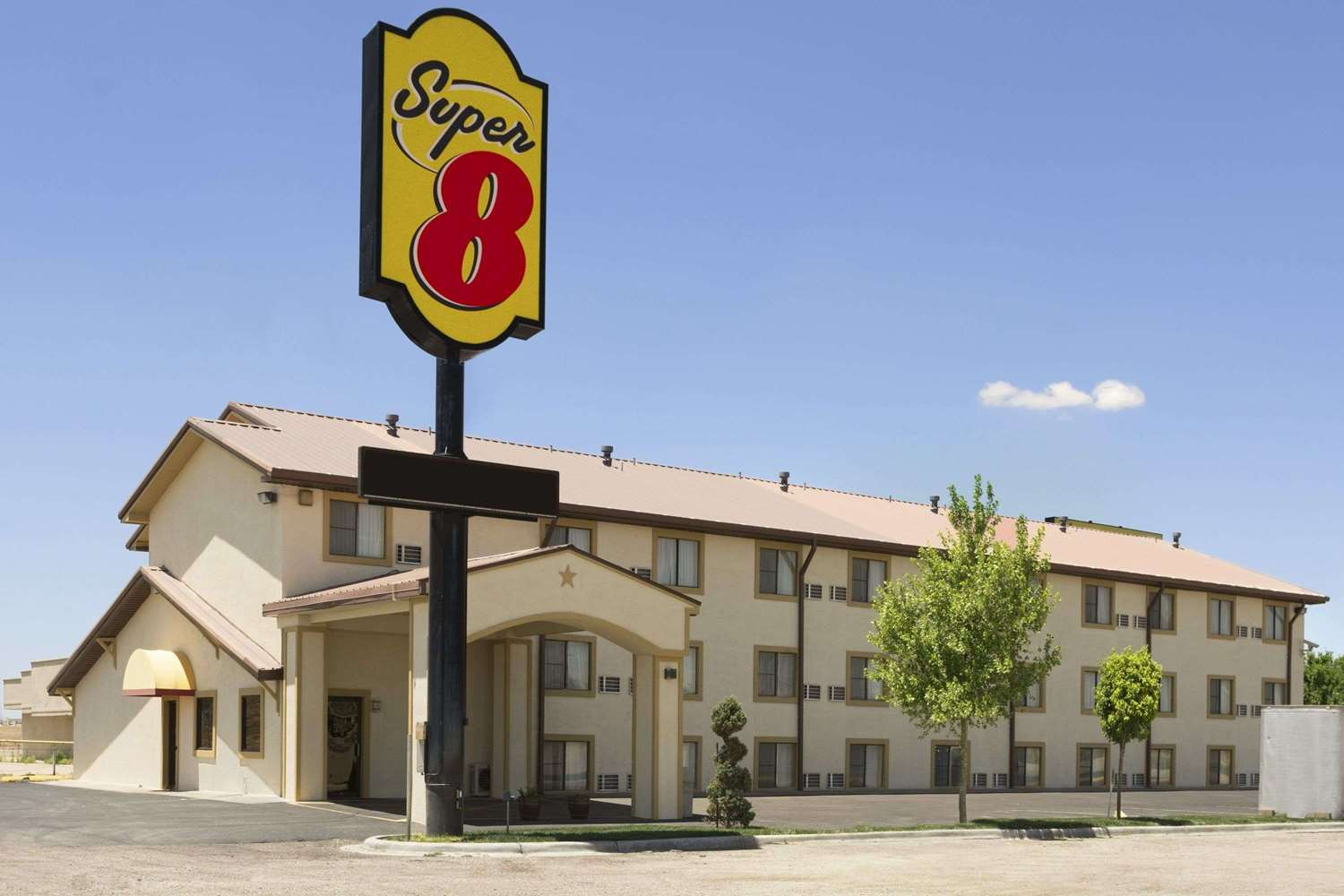 Super 8 Hotel East Amarillo