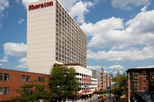 Sheraton Hotel University City Philadelphia