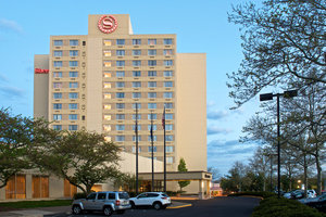 Sheraton Bucks County Hotel Langhorne