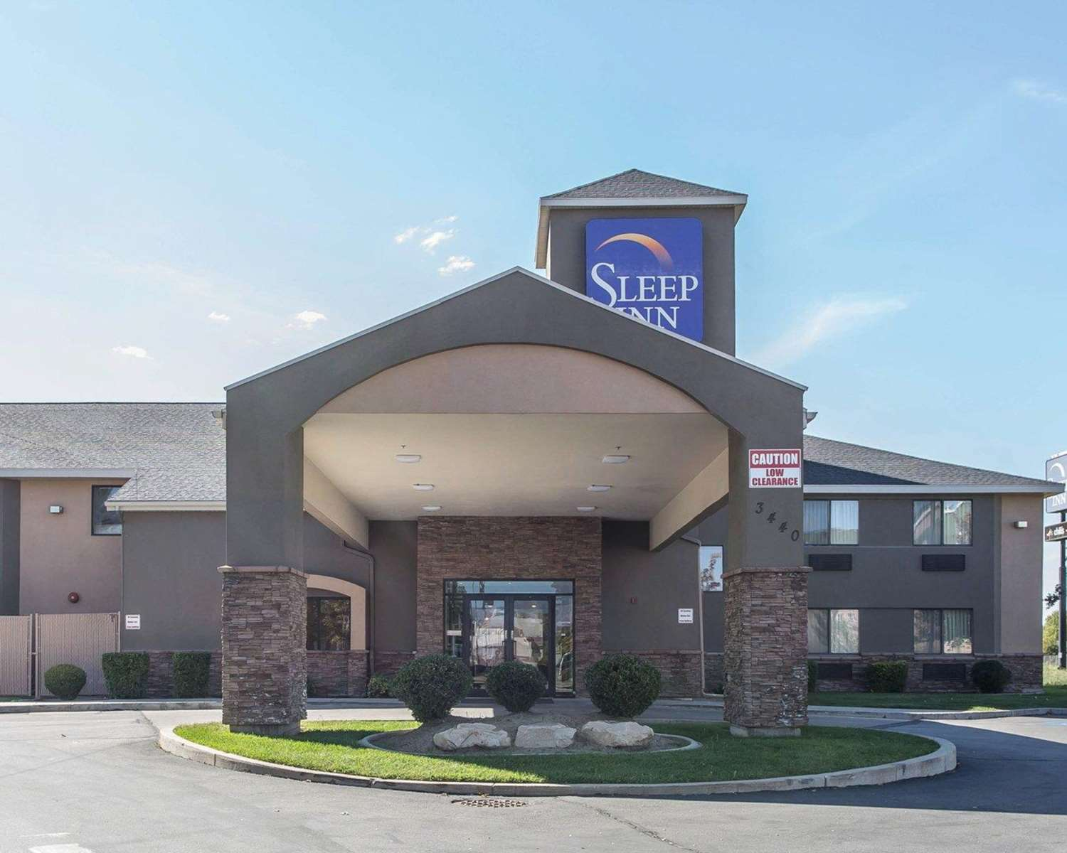 Sleep Inn West Valley City