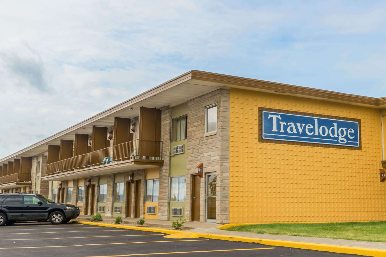 Travelodge East Bloomington