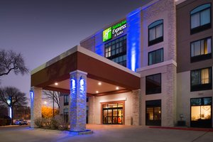 Holiday Inn Express North Central Austin