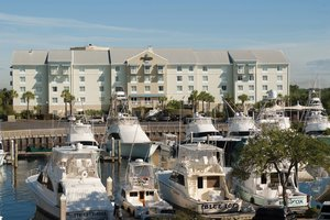 Pet Friendly Hotels On James Island Sc