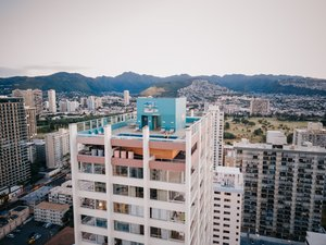 Aston Pacific Monarch Hotel Waikiki