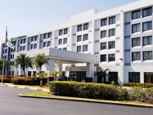 Holiday Inn Express Hotel & Suites Hialeah