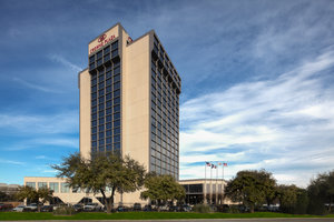 Crowne Plaza Hotel Market Center Dallas