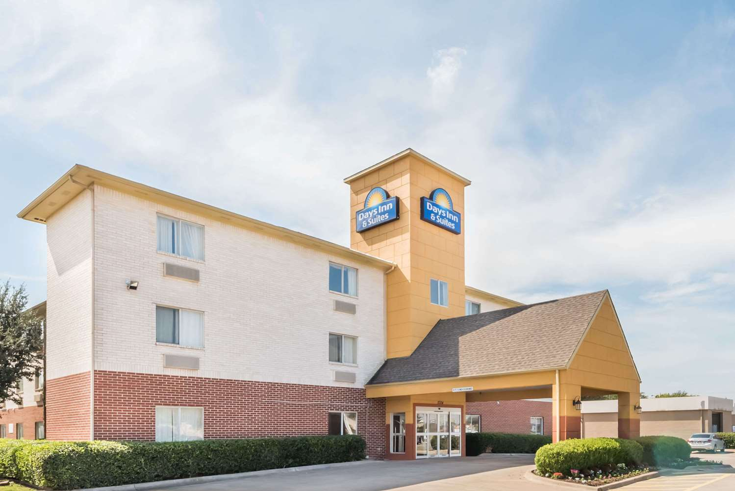 Days Inn & Suites Northwest Dallas