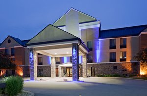 Holiday Inn Express Cedar Rapids