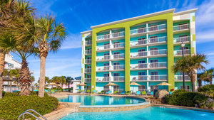 Holiday Inn Express Hotel Orange Beach