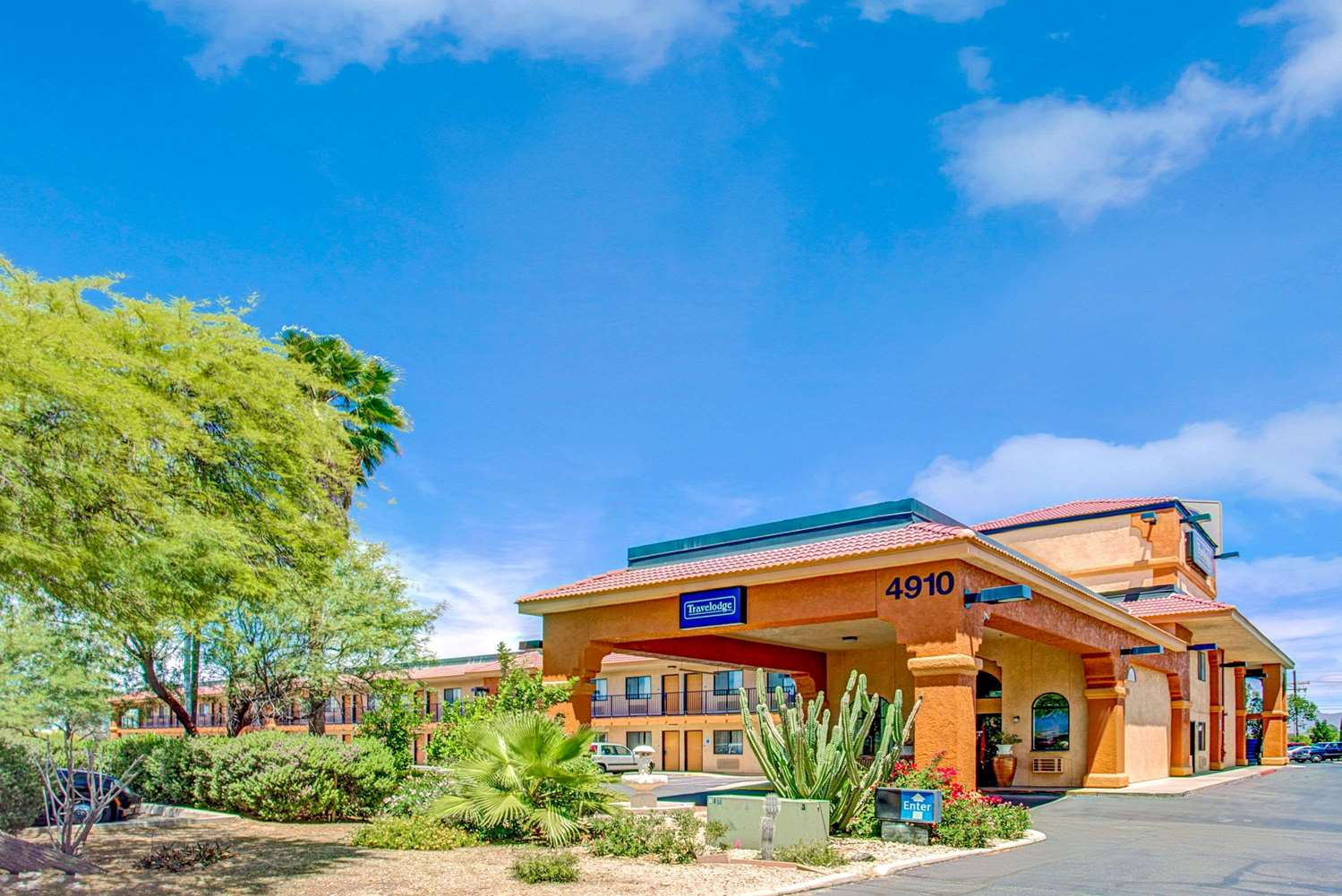 Travelodge Tucson North