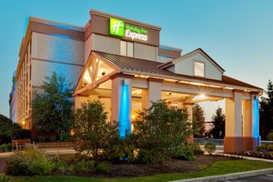 Holiday Inn Express Hotel Exton