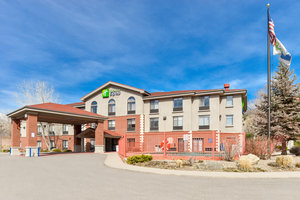 Holiday Inn Express Hotel Glenwood Springs