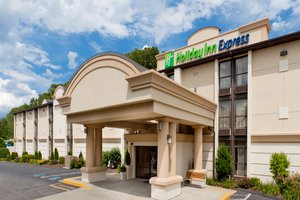 Holiday Inn Express Hotel Southington