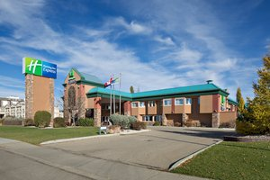 Holiday Inn Express Hotel Red Deer