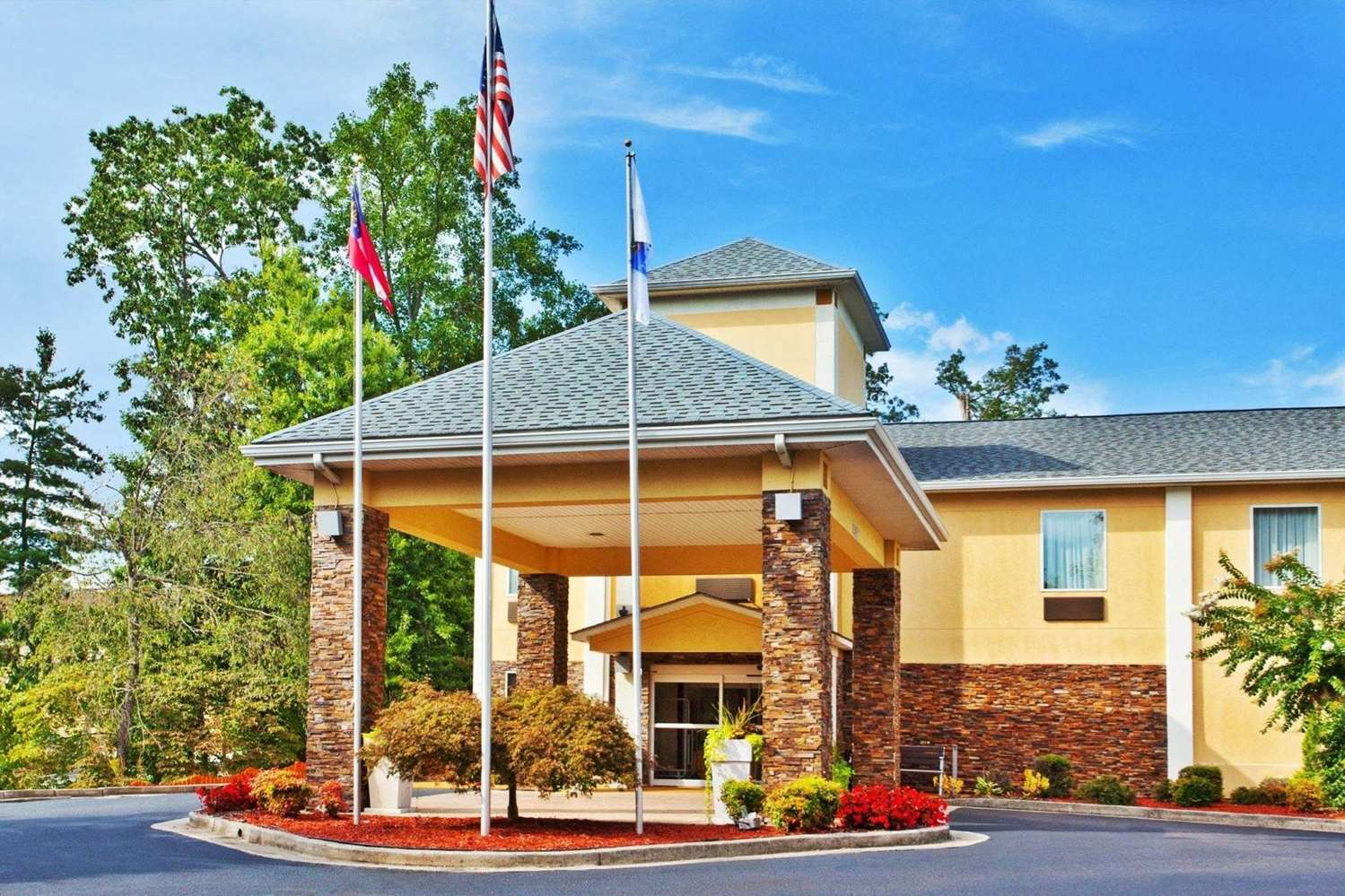 Holiday Inn Express Blairsville