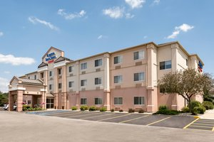 Fairfield Inn by Marriott Maumee
