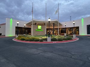 Holiday Inn Hotel Sunland Park I-10 West El Paso