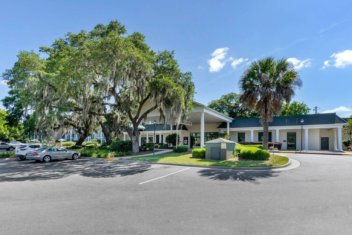 Quality Inn at Town Center Beaufort