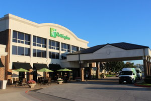 Holiday Inn Des Moines