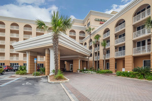 Courtyard by Marriott Hotel Jacksonville Beach