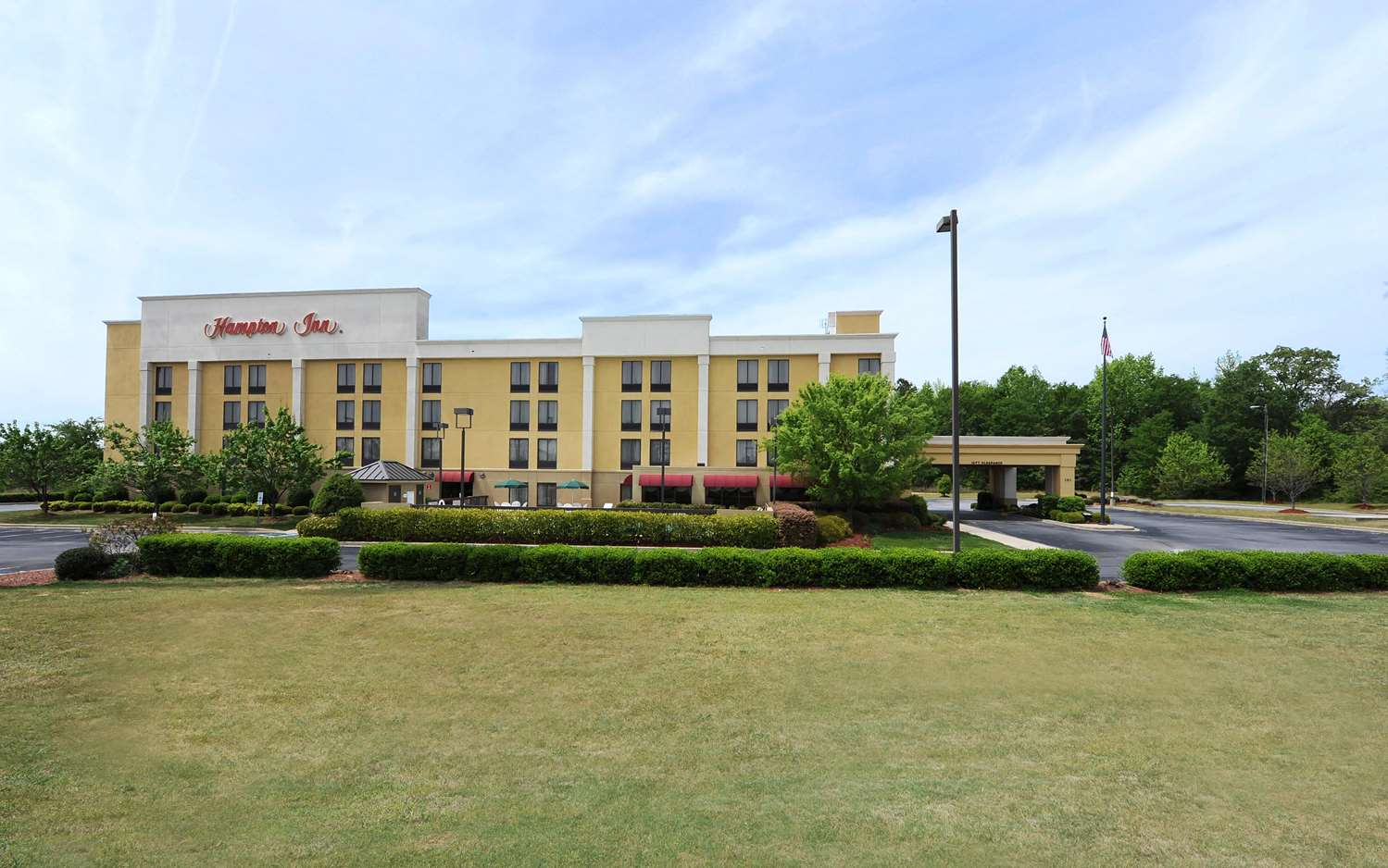 Does North Carolina Allow Pets In Hotel Rooms