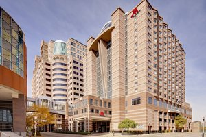 Marriott Hotel Rivercenter Covington