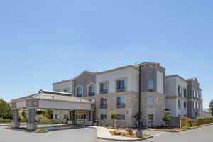 Holiday Inn Express Hotel Morgan Hill