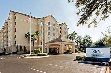 Hawthorn Suites by Wyndham Universal Orlando