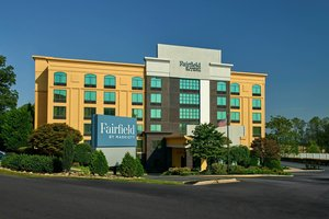 Fairfield Inn & Suites by Marriott Asheville