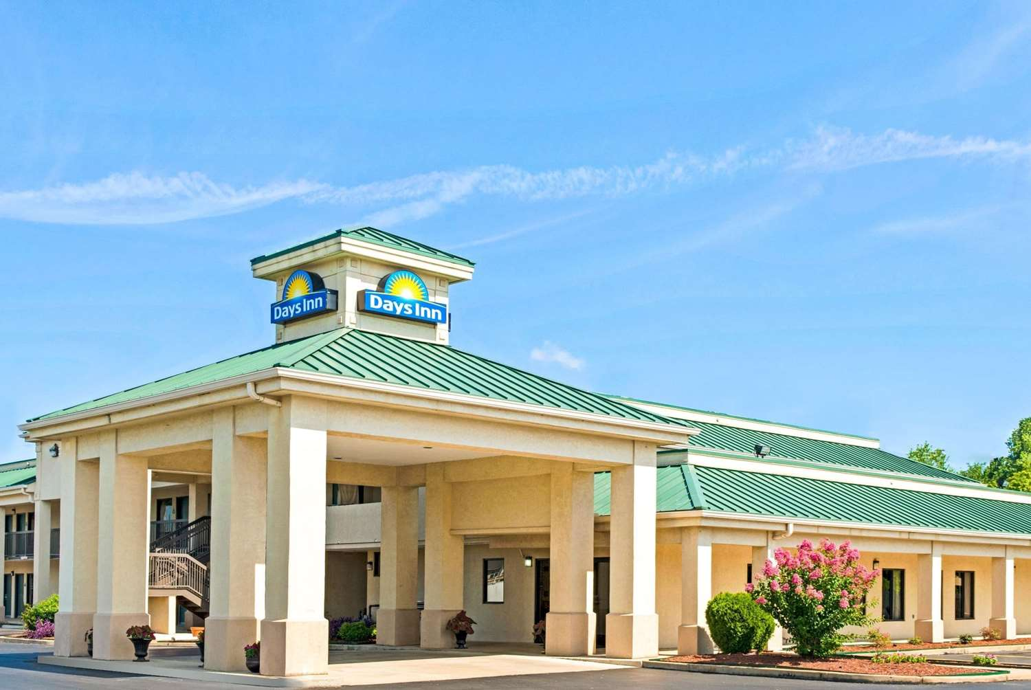Days Inn Covington