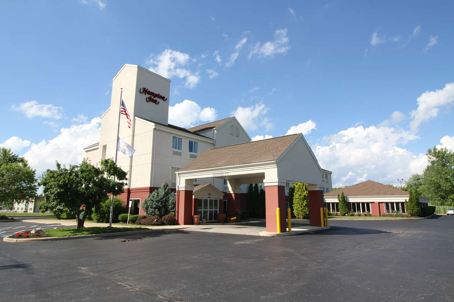 Best Western Hotels Near Cedar Point Ohio