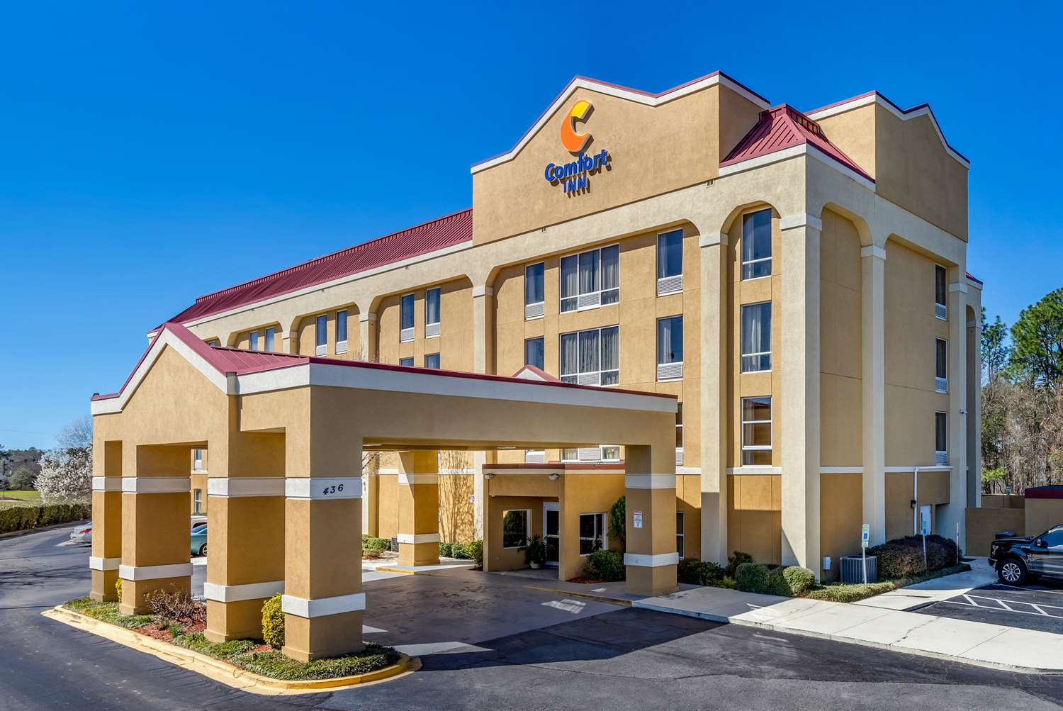Comfort Inn Blythewood