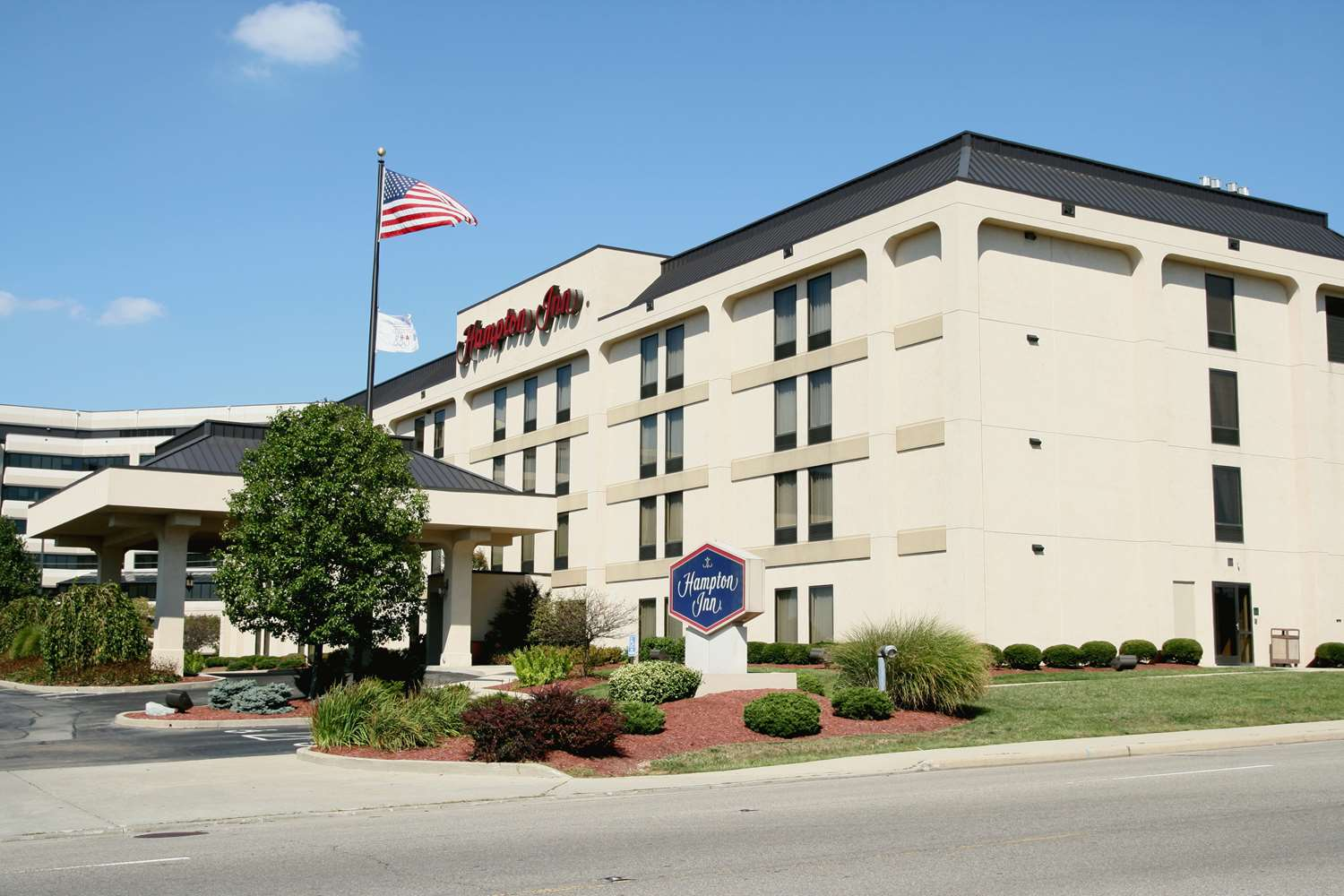 Hampton Inn Fairfield
