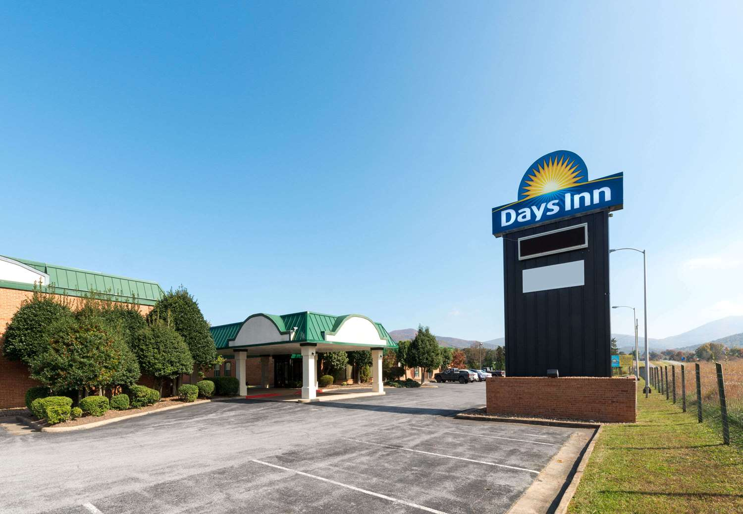 Days Inn Luray