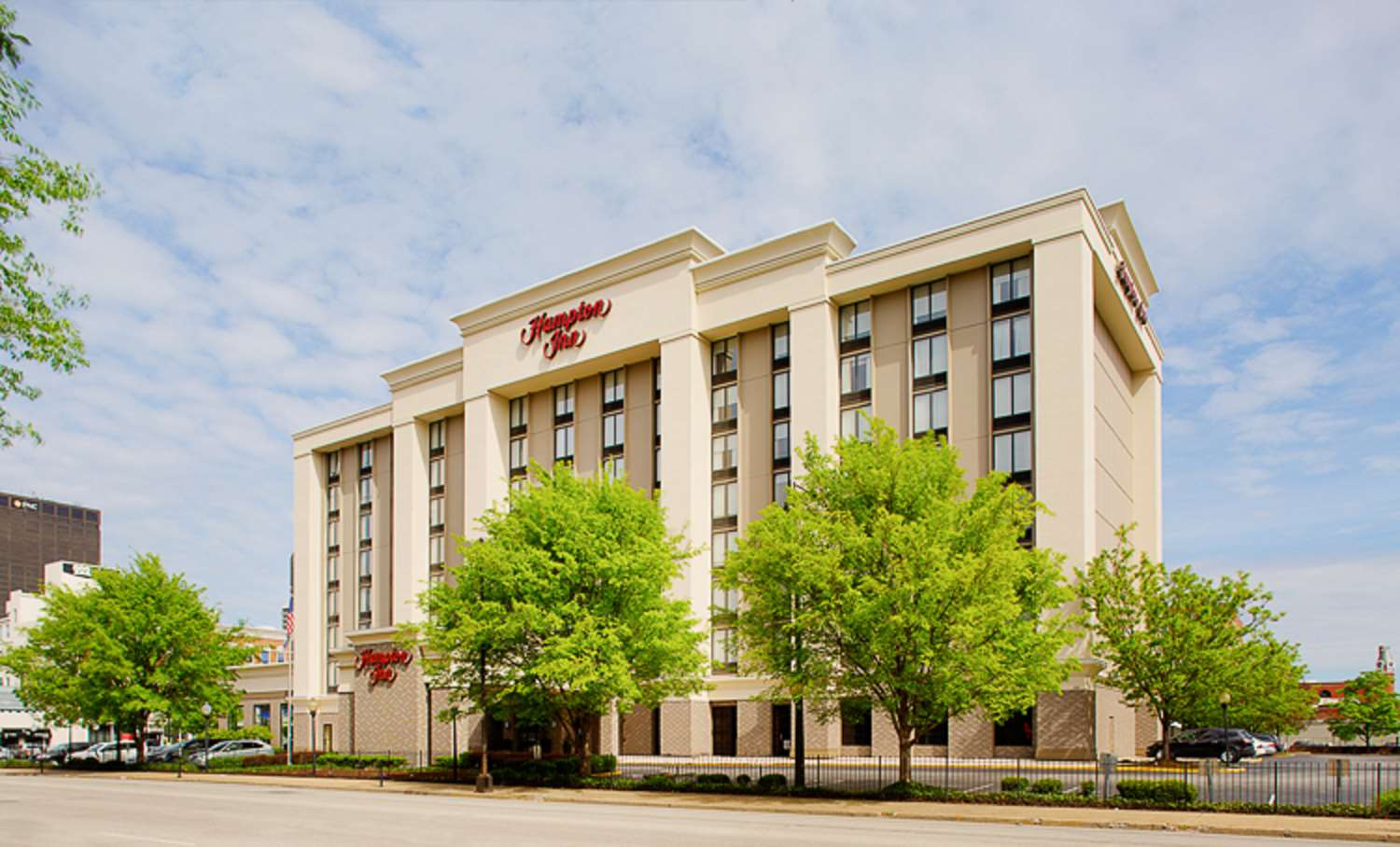 Hampton Inn Downtown Louisville