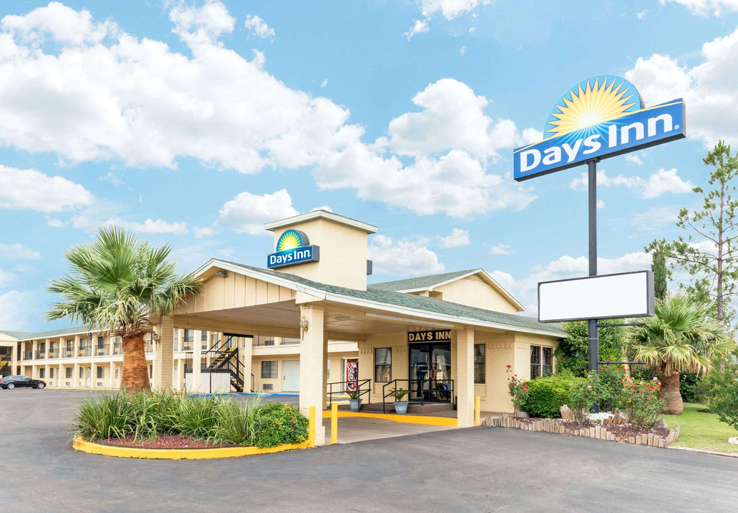 Cheap Motels In Snyder Tx