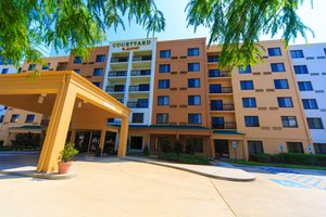 Courtyard by Marriott Hotel Metairie